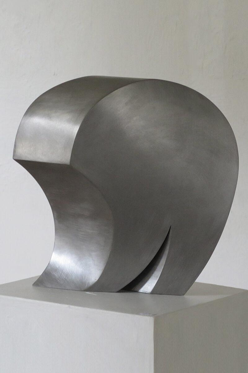 Spaltarbeiten – Winni Schaak - Bildhauer Sculptor